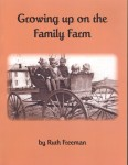 Growing Up On The Family Farm